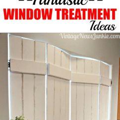 Window Treatments Kitchen Mats Gel Unique Treatment Ideas | ...