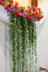 florais | Arranjos para Igrejas | Pinterest