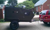 1000+ images about Camper trailer on Pinterest | Campers ...