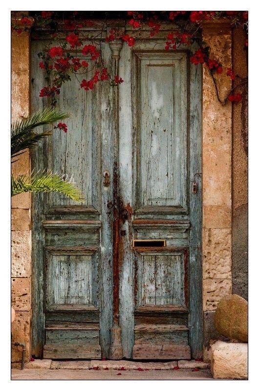 25 best ideas about Antique doors on Pinterest Vintage
