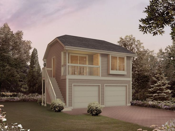 25 Best Ideas about Garage With Apartment on Pinterest  Above garage apartment Carriage house