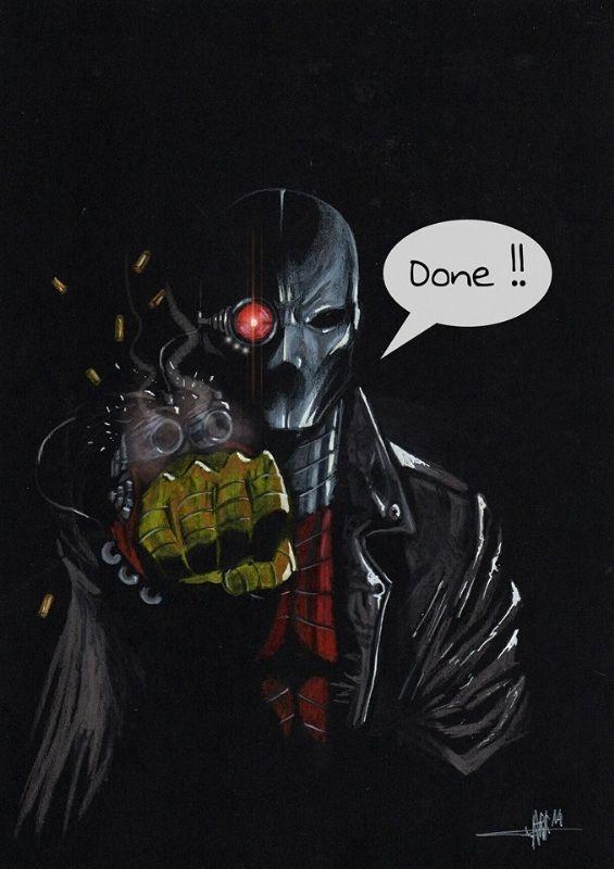 424 best images about Villains on Pinterest Danny devito