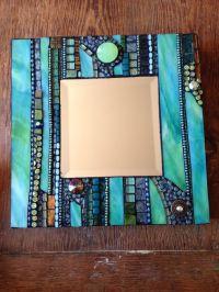 Top 25+ best Mosaic mirrors ideas on Pinterest | Mosaic ...