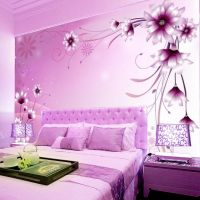 1000+ ideas about Romantic Purple Bedroom on Pinterest ...