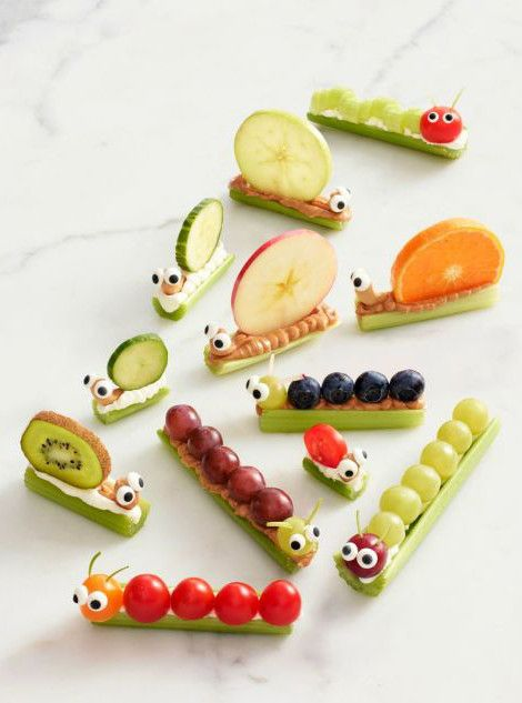 25 Best Ideas About Fun Fruit On Pinterest Fruit Art