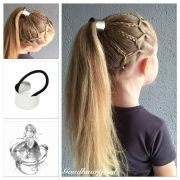 1000 ideas pigtail hairstyles