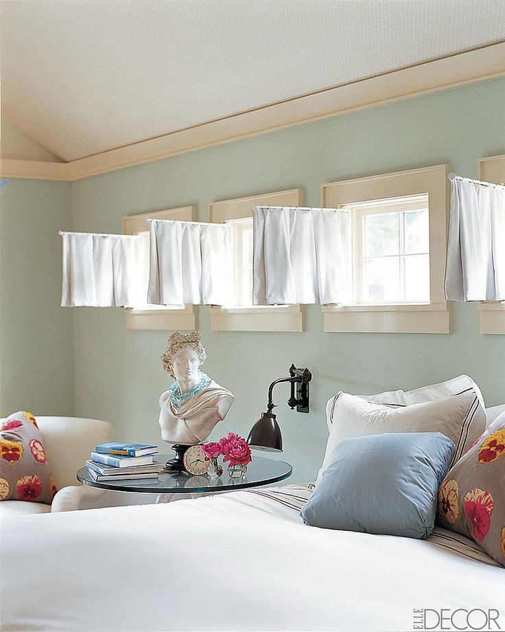 25 Best Ideas About Bedroom Window Curtains On Pinterest