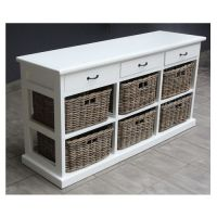 45 best images about storage shelves with baskets on ...