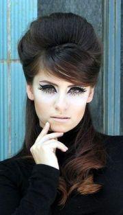 1970s makeup ideas