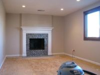 Removing A Brick Fireplace Hearth - WoodWorking Projects ...