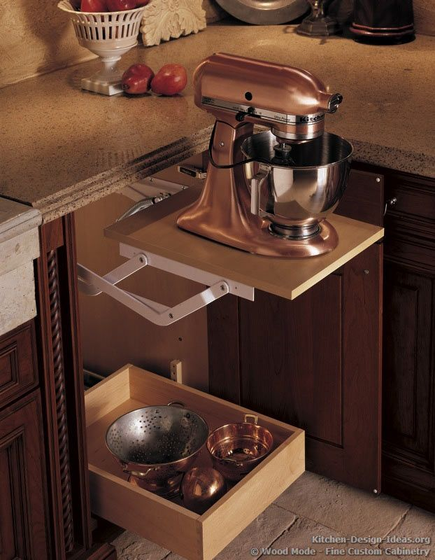 kitchen aid toaster oven ninja mega system bl770 reviews how to organize a kitchen: 10 tips and ideas | base ...