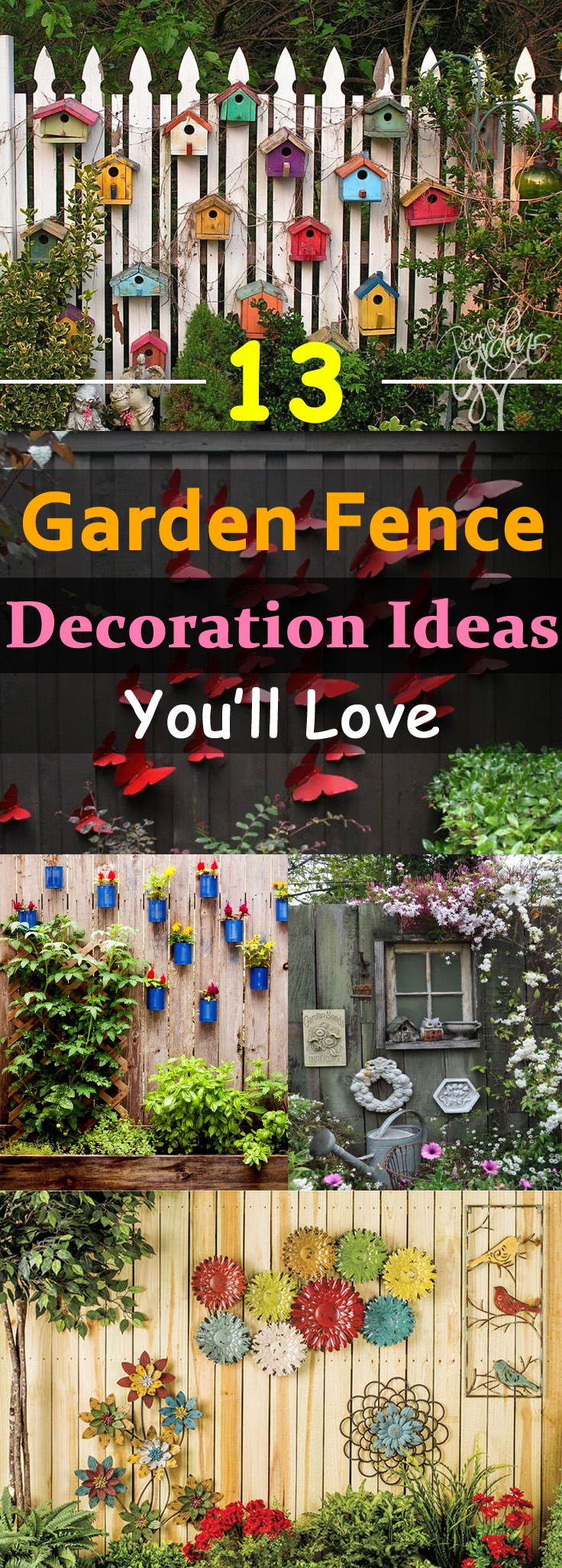 25 Best Garden Ideas On Pinterest Gardening Gardens And