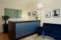 Park Avenue Doctor's office design - Interior Design Idea ...