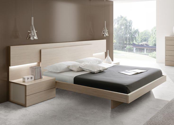 25+ best ideas about Modern beds on Pinterest