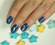 polished indulgence nail art wednesday