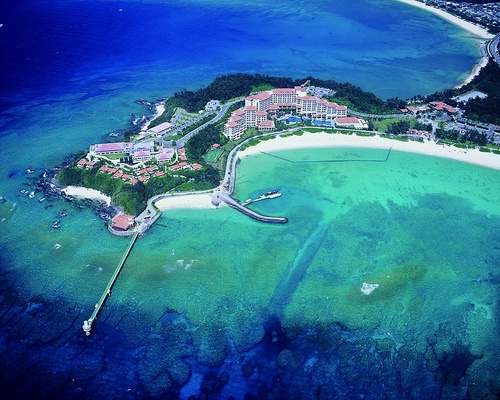 Image result for Okinawa, japan has more than 450 people living on it above the age of 100 and is referred to as the healthiest place on the earth