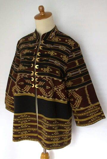10 Best images about Batik Tenun Ikat on Pinterest  Jade
