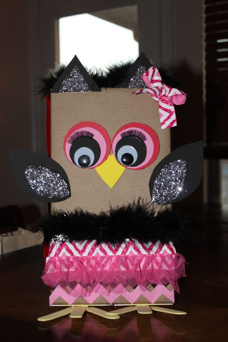78 images about Valentine on Pinterest  Valentines Decorating ideas and Owl