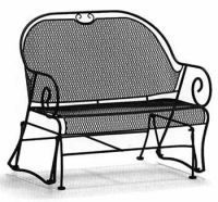 17 Best images about Patio Furniture on Pinterest | Iron ...