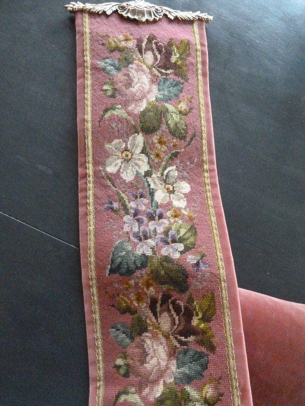 Daisy Embroidery Pattern