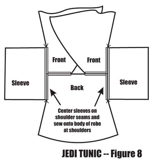 Best 20+ Jedi Robe ideas on Pinterest