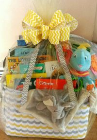 25+ best ideas about Baby baskets on Pinterest