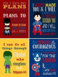 Best 20+ Superhero boys room ideas on Pinterest ...
