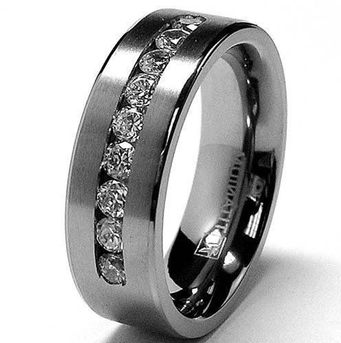 25 best ideas about Men Wedding Rings on Pinterest  Wedding band men Groom ring and Men