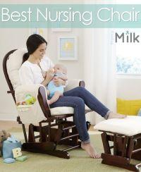 1000+ ideas about Nursing Chair on Pinterest | Nursery ...