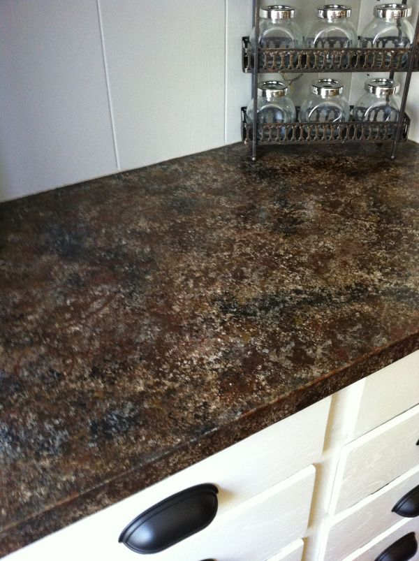 Can You Paint Countertops Formica 1000+ Ideas About Painting Formica On Pinterest | Painting