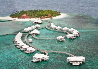 Diamonds Thudufushi Beach & Water Villas – Maldives ...