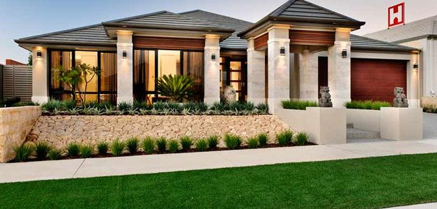 Australian Front Yard Garden Ideas Inspiration Ideas 1 627×300