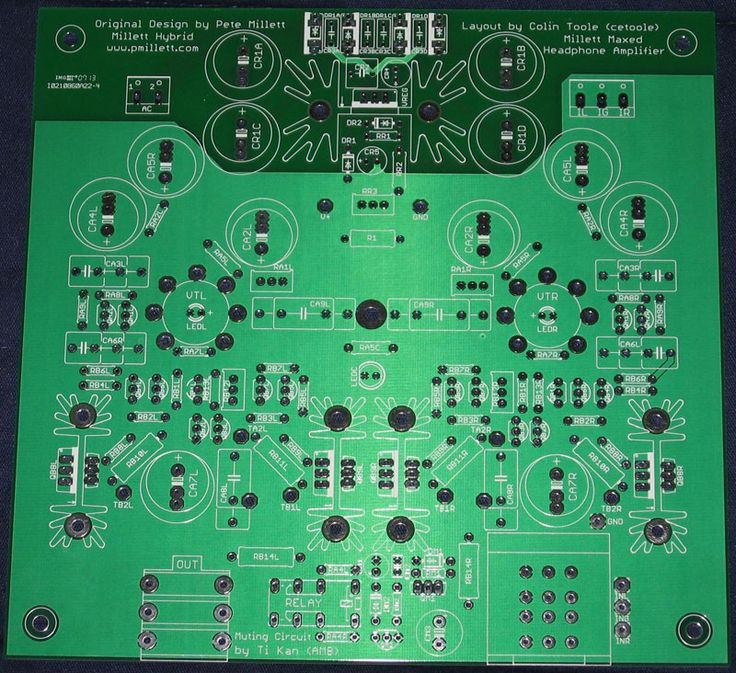 Power Lifier Circuit Diagram On Stereo Transistor Amplifier Schematic