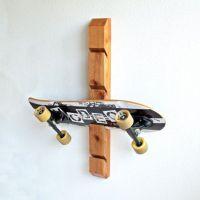 25+ best ideas about Skateboard rack on Pinterest | Good ...