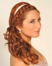 beautiful easy wedding hairstyles