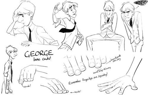 17 Best images about paperman