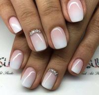 25+ Best Ideas about Ombre Nail on Pinterest   Ombre nail ...