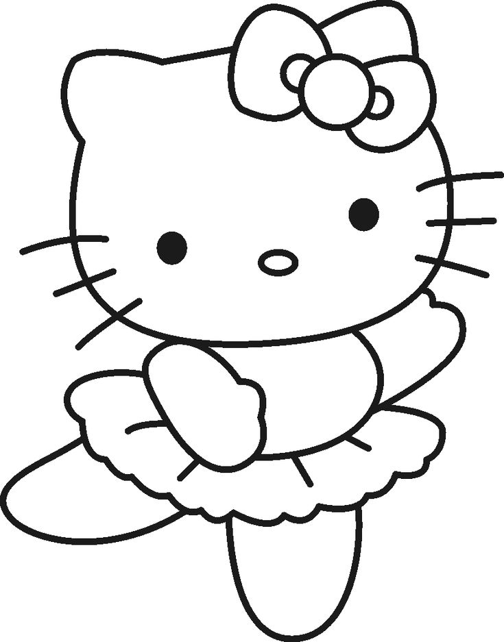 20+ best ideas about Kids Coloring Pages on Pinterest
