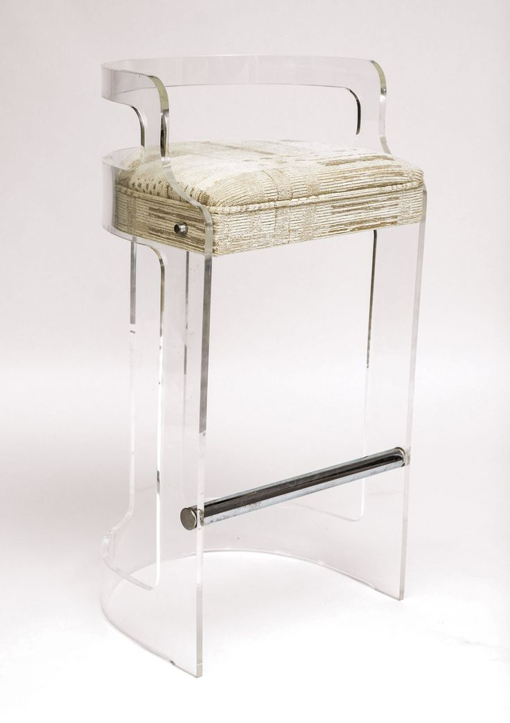 Best 20+ Acrylic bar stools ideas on Pinterest