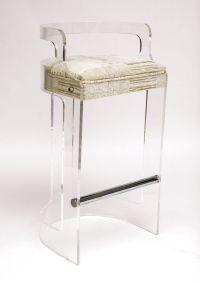 Best 20+ Acrylic bar stools ideas on Pinterest | Acrylic ...