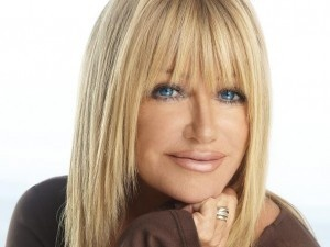 25 Best Ideas About Suzanne Somers On Pinterest Long Layered