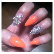 claw nails prt. 2 #clawnails