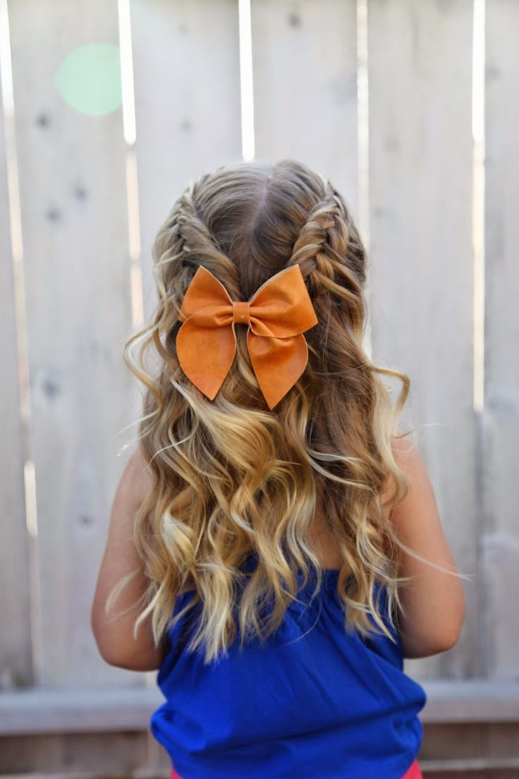 25 Best Ideas About Girl Hair On Pinterest Girl Hairstyles