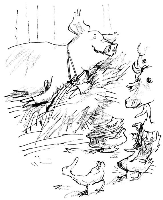 633 best Quentin Blake--artist--children's books images on