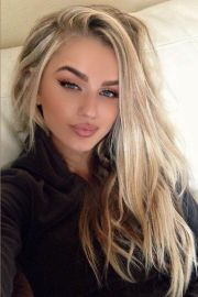 hair color long hairstyle platinum
