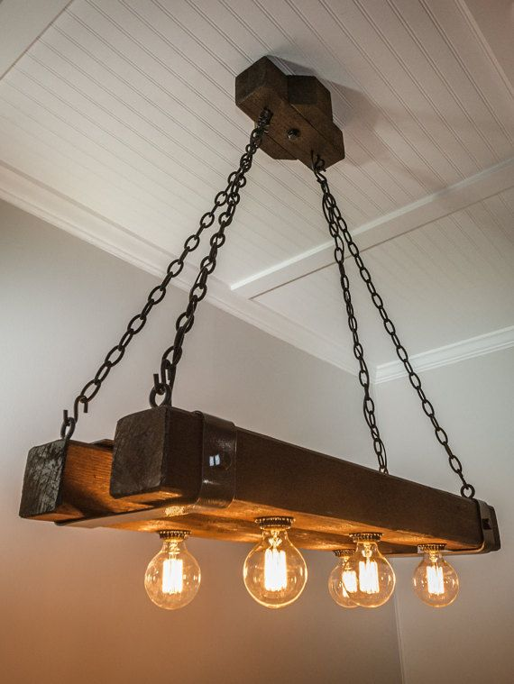 25 Best Ideas About Wooden Chandelier On Pinterest