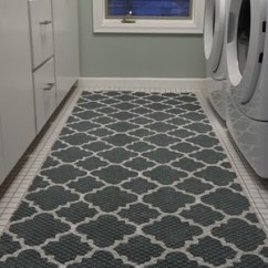 Rubber Kitchen Mat Subway Tiles In Laundry Room Rugs And Mats | Home Decor