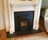 Best 25+ Gas fireplace inserts ideas on Pinterest | Gas ...