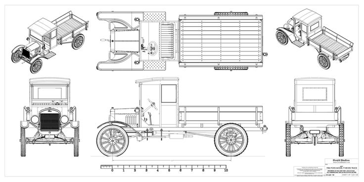 1000+ images about classic cars blueprint on Pinterest