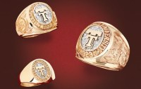 17 Best images about Official Class Ring Bling on ...